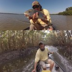 Epic Fishing Video in the 10,000 Islands Florida out of Chokoloskee, Florida