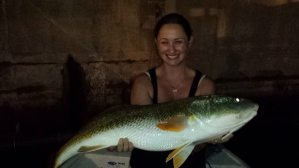 Want a Perfect Date Night?  Take her fishing!