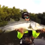 Snook, Redfish and Trout Fishing in Tampa with Tyler St. Philip