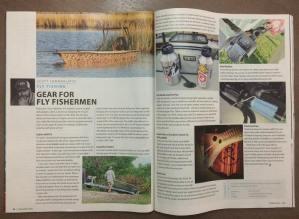 Gear for fly fisherman #sabineskiffs #versatile #flyfishing #oldschoolcamo #blac…