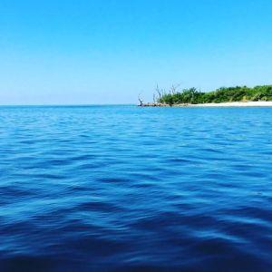 Sweetest island ever, Cayo Costa ~ beach lovers paradise! #cayocosta #skifflife …