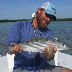 Another nice local #Islamorada #bonefish Come on down to the #floridakeys #flkey…