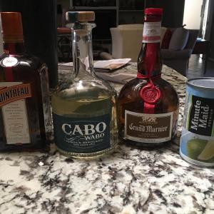 Margarita time #margaritas #skifflife #louisianalife #texas #cabowabo #grandmarn…