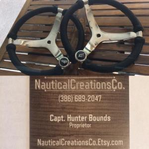 Appreciate everyone's support. Check us out for your custom rope work.  naticalc…