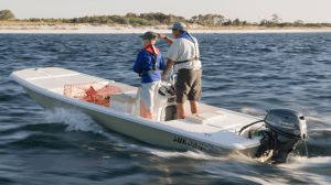Living the Skiff Life, How To Guide Volume 1