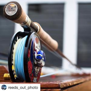 ( ・・・ 9wt bamboo by  with  not a bad  combo.  . /  …