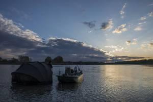 Carolina Skiff – Fishing in the water has no price⭐⭐ ………………………………………..
