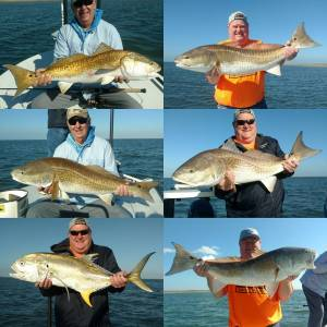 Big fish and big smiles from the big state of Texas..          …