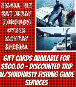 Carolina Skiff – Book now for the 2018 season and SAVE!!! I will only be giving 10 trips at this …