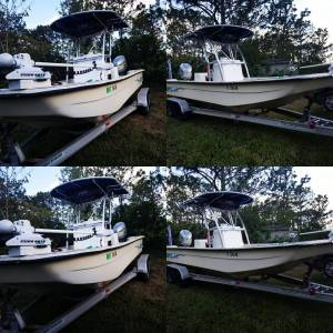 The new rig! Let's get it fishy!  …