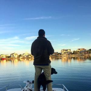 Carolina Skiff – Man's best fishing partner…