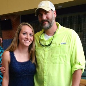 Wishing a happy birthday to my daughter Halley!!! Hope you have a great one!!   …