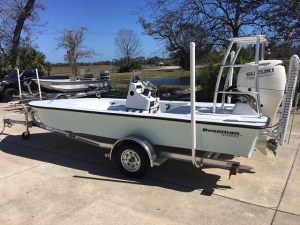 Another 18′ Skimmer heading out to Texas!           …