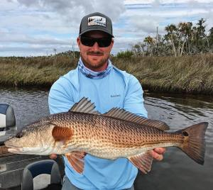 Nature coastin' Slammed out on artificial bait!