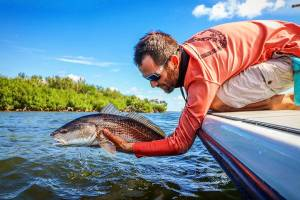 Day dreaming of school..redfish schools.