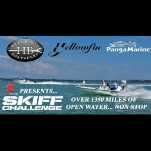 Just left the Florida Skiff Challenge meeting. Disappointed that there were only…