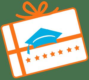 Carte cadeau SKILFI à offrir pour une séance de coaching professionnel en ligne