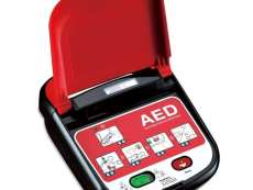 Mediana Semi Automatic AED A15