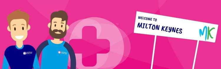 SkillBase First Aid Training Courses in Milton Keynes