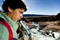 Win A Free LifeStraw