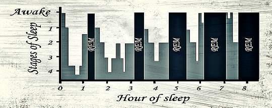 Sleep Graph