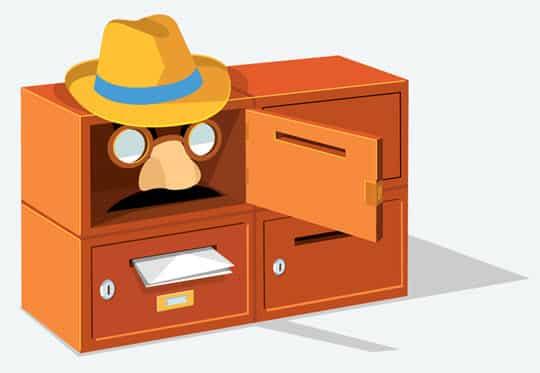 Hiding Your Online Identity