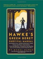 hawkes green beret survival manual
