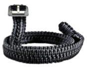rattlers strap paracord belt