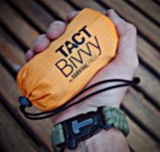 TACT Bivvy In Hand