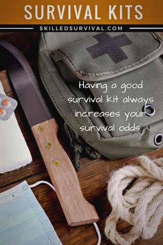 Emegency Survival Kits