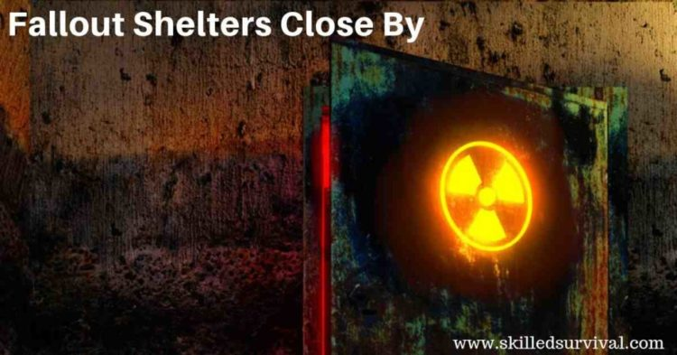 How To Find Fallout Shelters Close To Where You Live Within Minutes