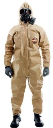 Best Hazmat Suit To Make You Less Vulnerable To Contagious Diseases