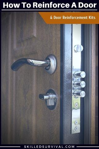 How To Reinforce A Door & Door Reinforcement Kits