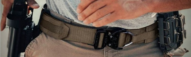 Best Battle Belt With Extra Ammo