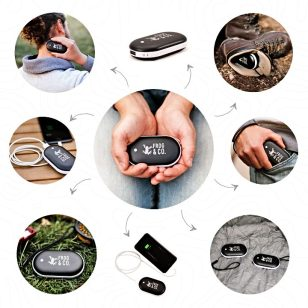 Survival Frog QuickHeat Rechargeable Electric Hand Warmer