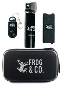 Survival Frog Self Defense Kit