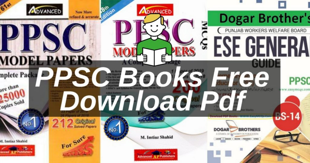 Ppsc Books Free Download Pdf For Ppsc Test Preparation Skilling Foundation