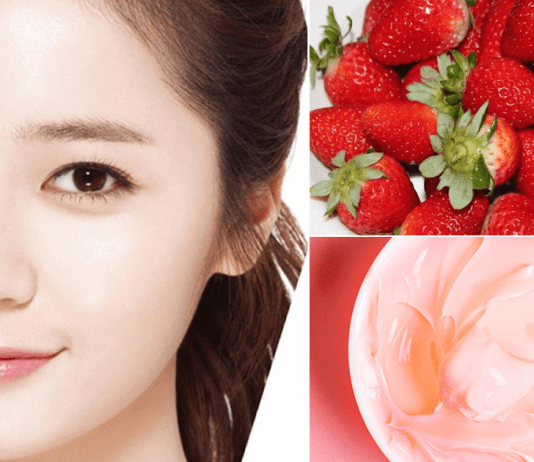 Strawberry Face Mask Recipes for Glowing Skin