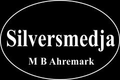 Silversmedja M B Ahremark