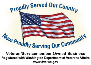 image of Veteran Owned business