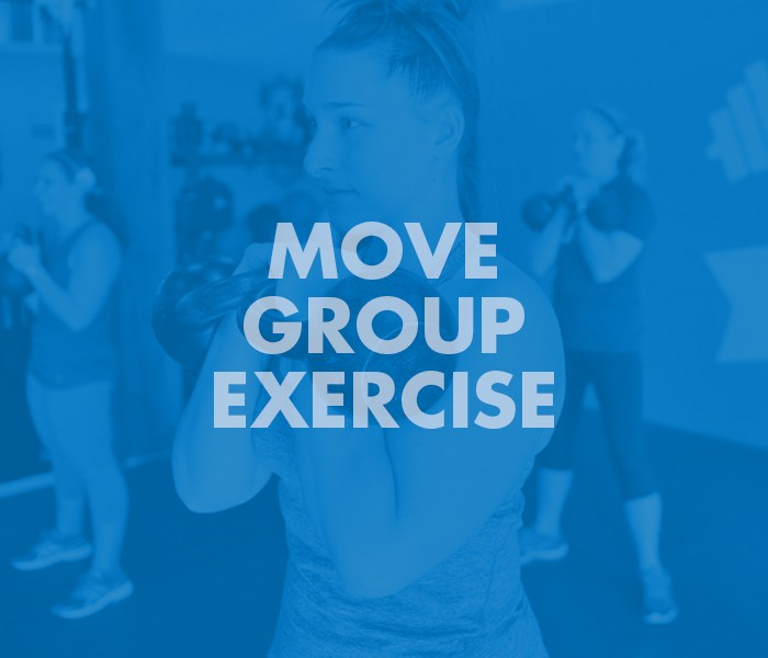 MOVE Group Training