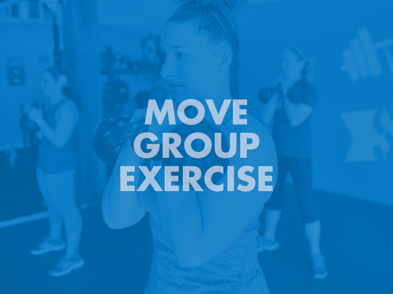 MOVE Group Training
