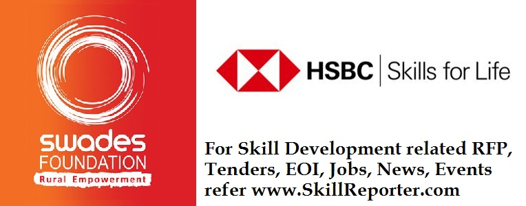 Date Extended : Request for Proposal for Skill development of