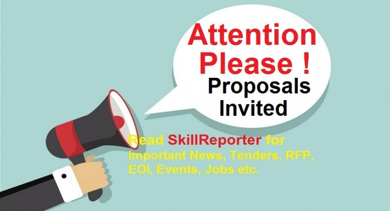 Proposals invited by HCL Foundation from NGOs/CSR implementing