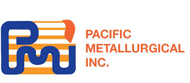Pacific Metallurgical Logo