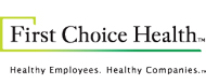First Choice Health Logo