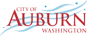 Logo: City of Auburn, WA