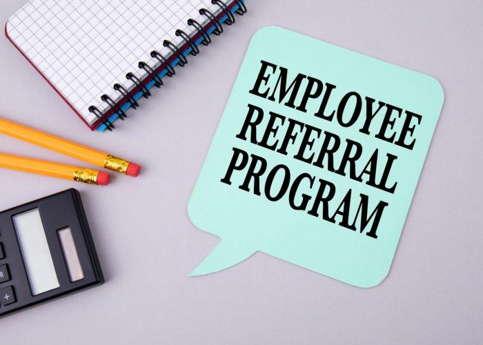 employee referral program