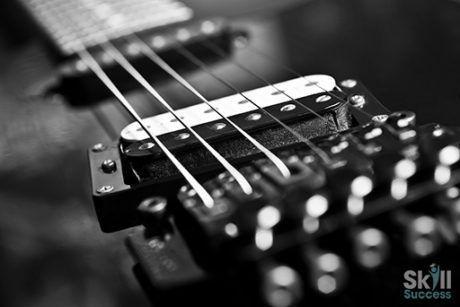 Guitar: Learn 10 CCR Guitar Chord Progressions - Skill Success