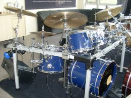 For sale drumkit Odery Custom Araucaria 5-piece #1